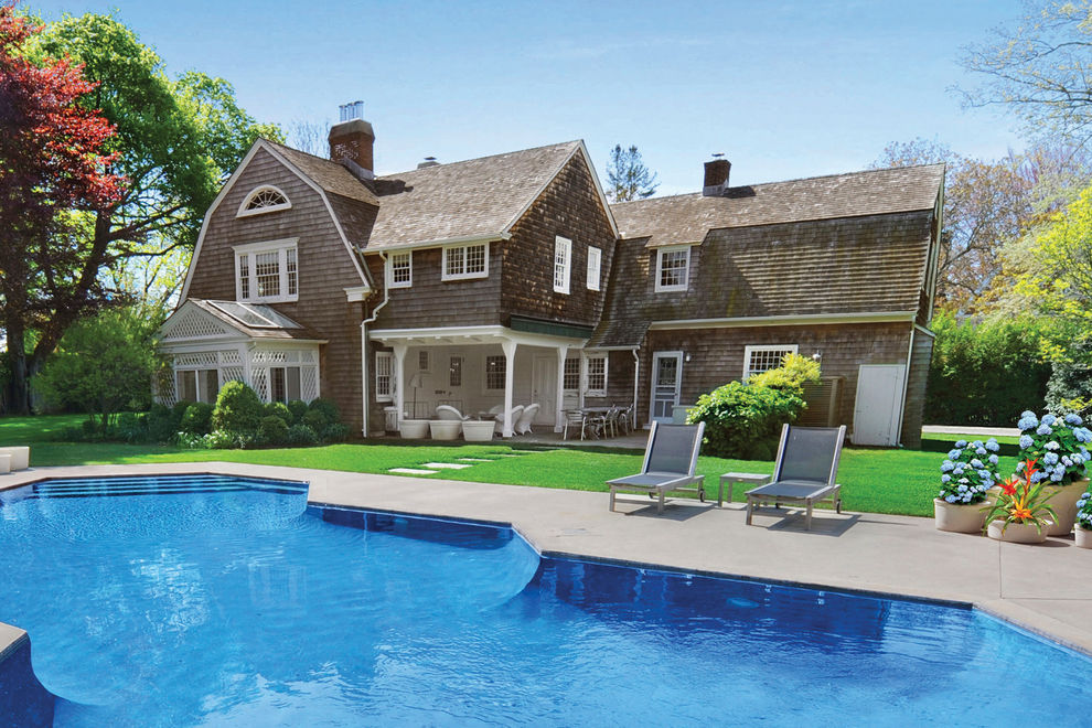 The world s most exclusive residential addresses engel for Hamptons house for sale