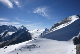 Travel Tuesday: St Moritz