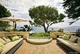 In demand: Residential property on the Côte d'Azur!