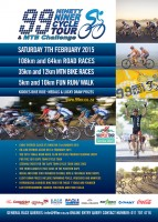 99er Cycle Race A5 Flyer 2015 f-a ctp