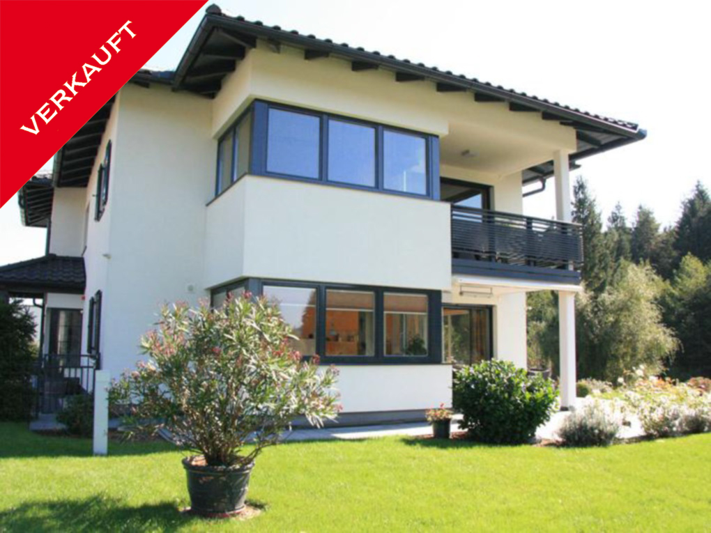 Real estate in Velden am Wörthersee - Verkauft