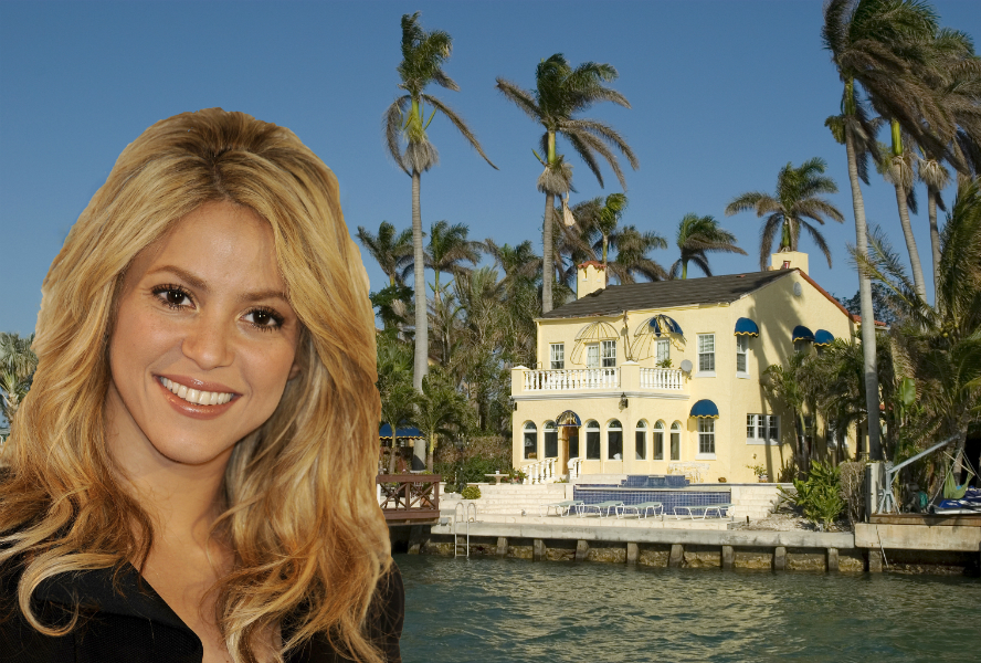 Shakira: Villa for sale Engel & Völkers
