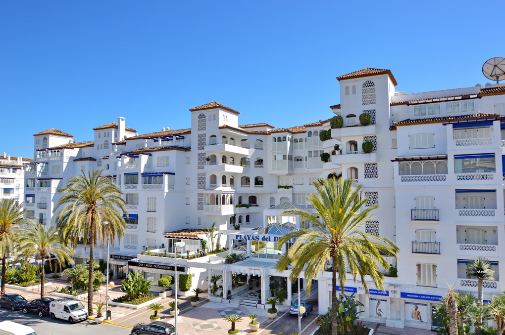 Puerto Banús Center