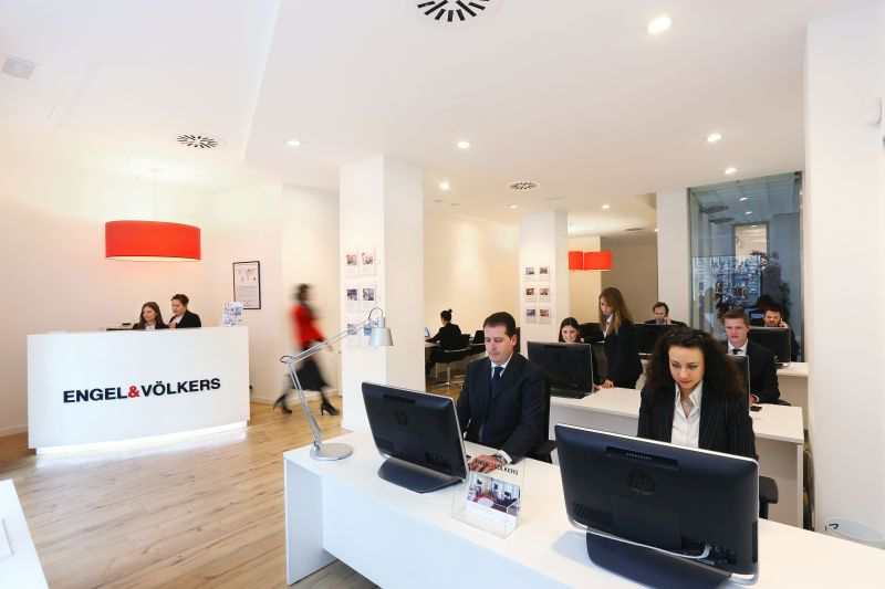 Valencia engel v lkers abre su tercer market center en - Engel and wolkers ...