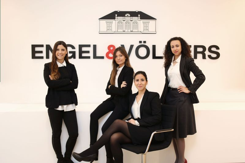 Valencia engel v lkers opens third market center in - Engel and wolkers ...