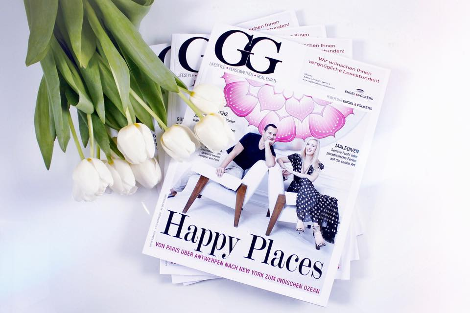 GG Happy Places