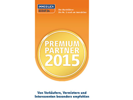 IS24 premiumpartner 2015