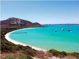 Picturesque Langebaan has many magnificent yet affordable holiday homes