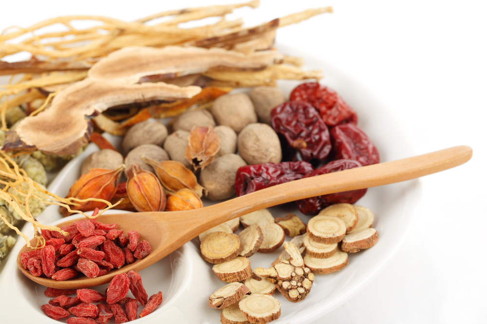 The fascinating world of traditional chinese medicine