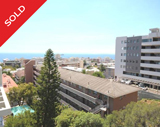 Sea Point apartment