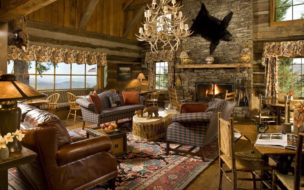 Country Styles Interior Interior Design Ideas
