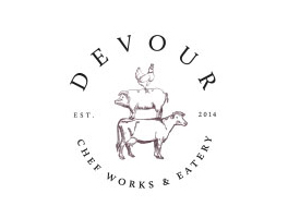 Devour Chefworks & Eatery