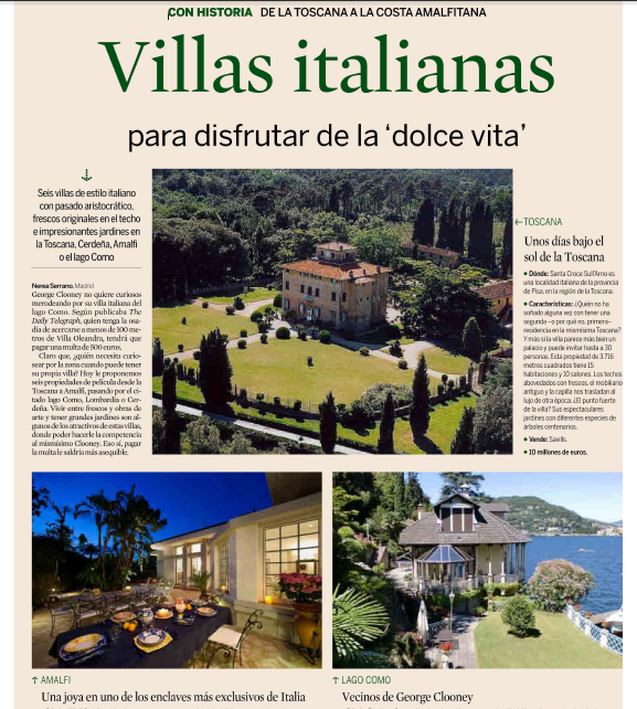 "Expansión ""Houses and Lifestyle"""