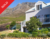sold High Cape Vredehoek