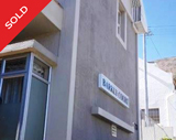 Sea Point apartment sold