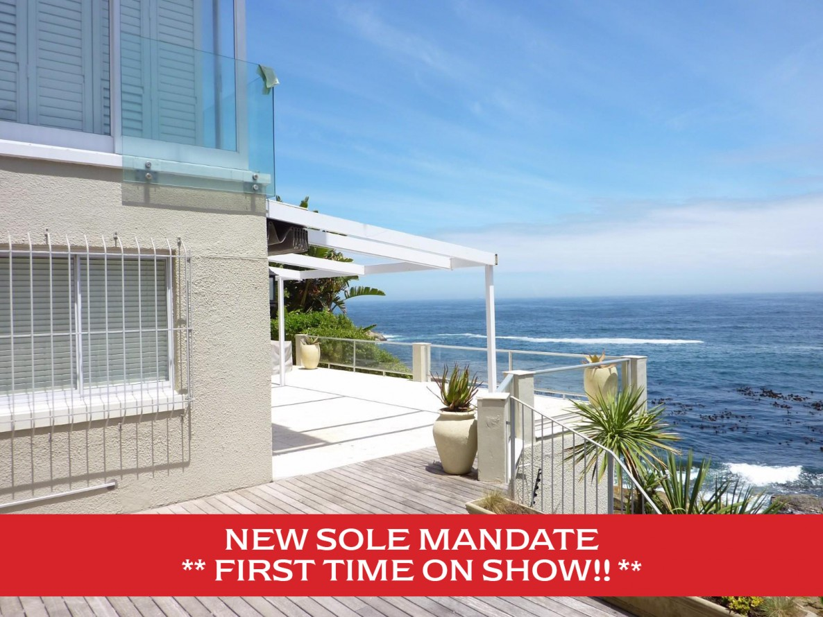 bantry bay show house