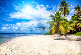 Travel Tuesday: Dominican Republic