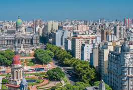 Travel Tuesday: Buenos Aires