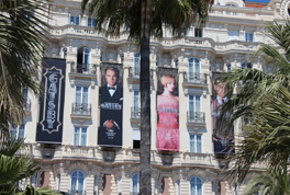 Travel Tuesday: Glamour at Cannes!