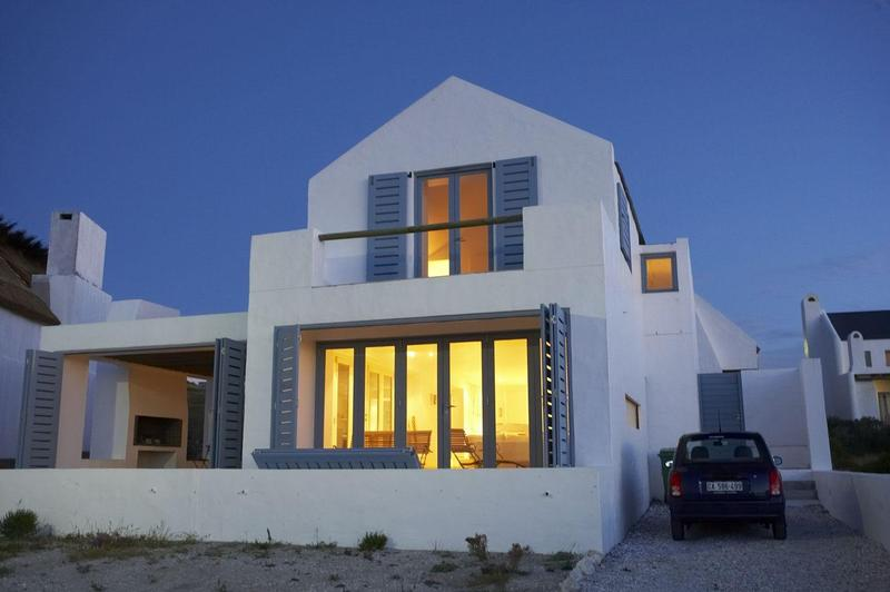 Paternoster Contemporary Gem