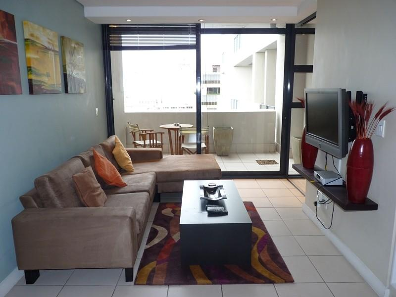 apartment for rent cape town city centre