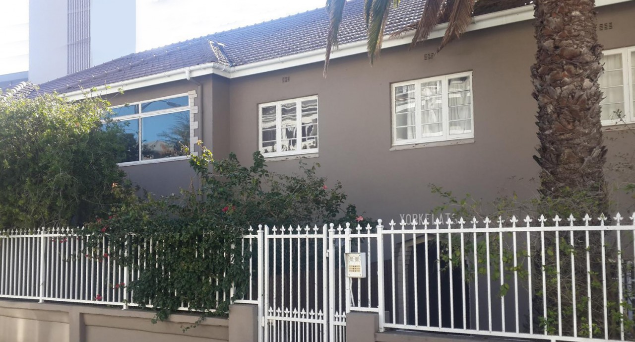 apartment for sale green point cape town