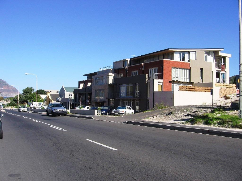 apartment for sale hout bay cape town