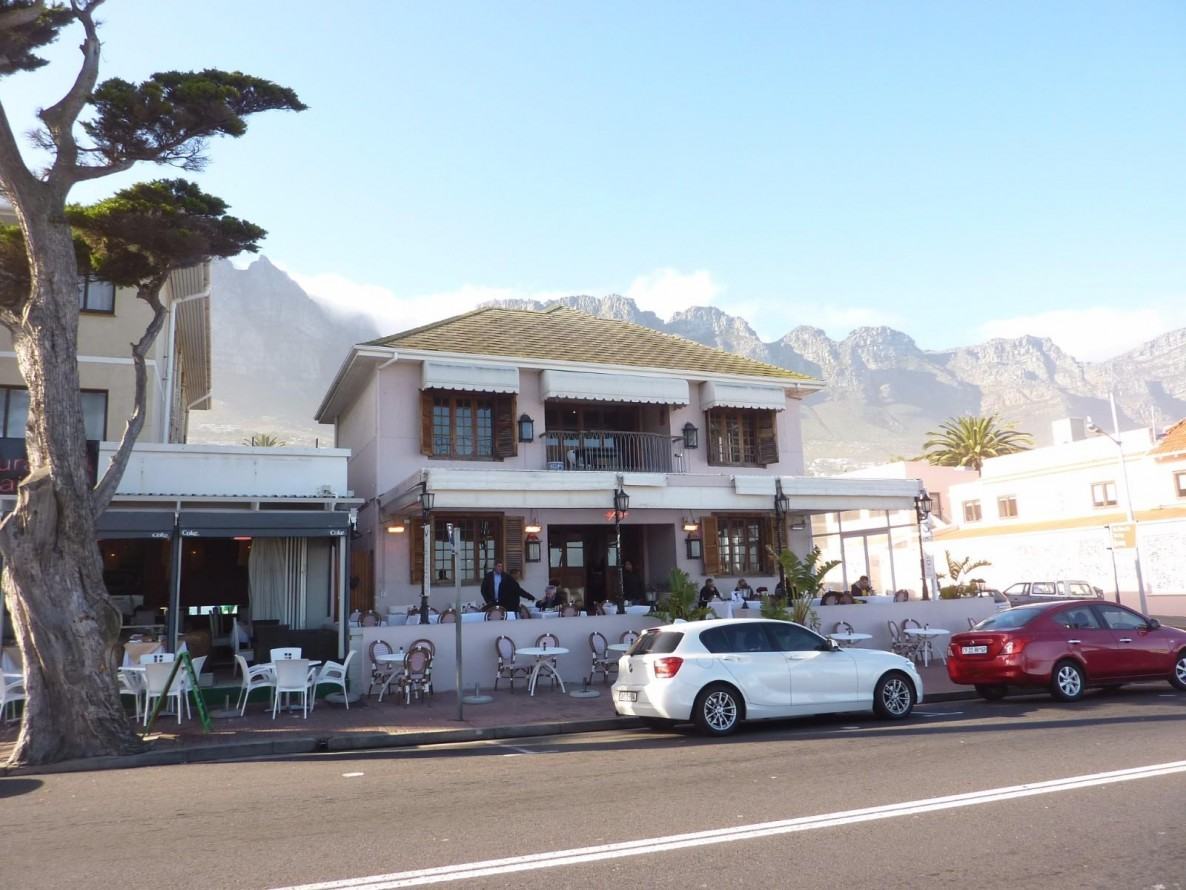 for sale victoria road camps bay cape town
