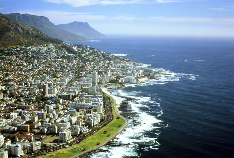 Travel Tuesday: Around Cape Town