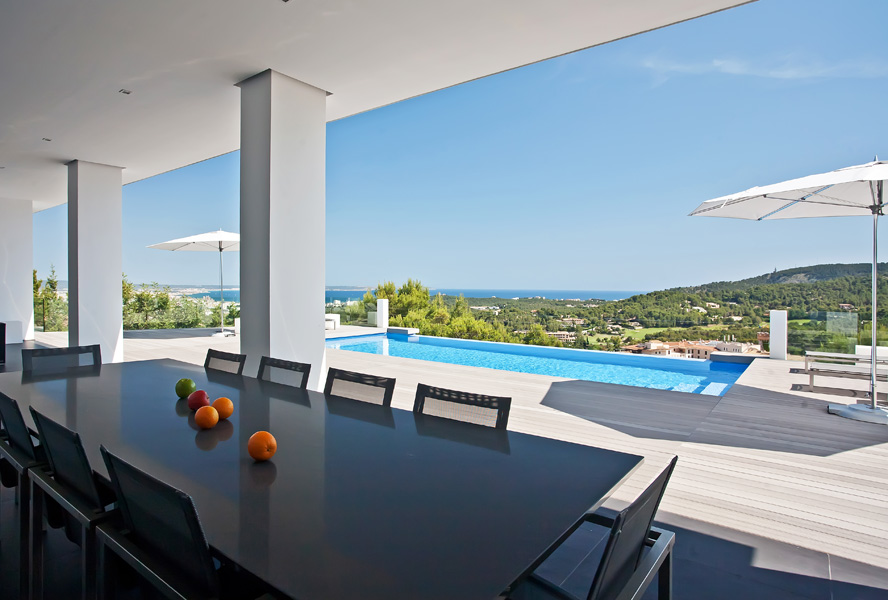 Engel & Völkers Majorca records 27 percent rise in property sales in first half-year of 2015
