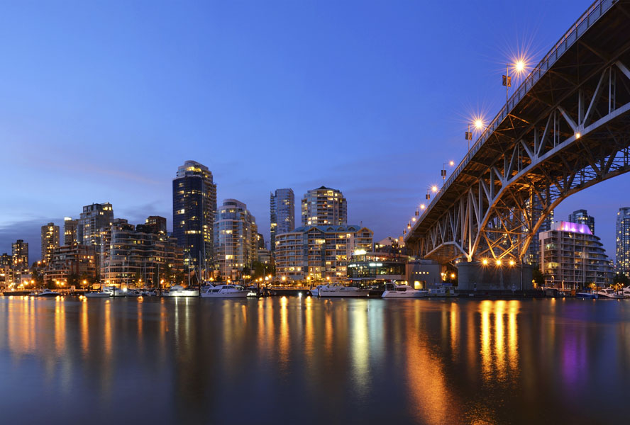 Travel Tuesday: Vancouver