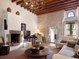 House to rent on Mallorca