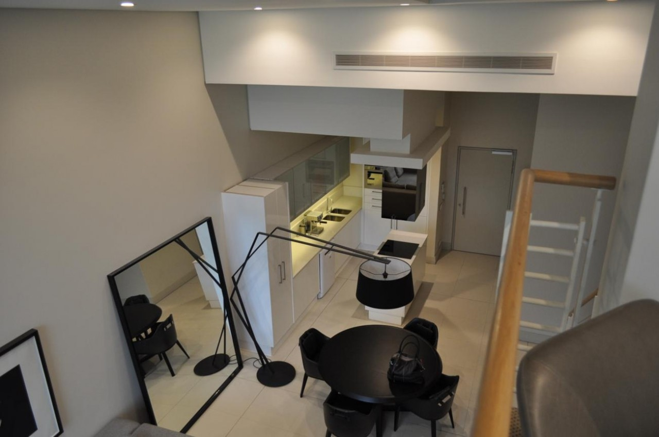 for rent mouille point cape town