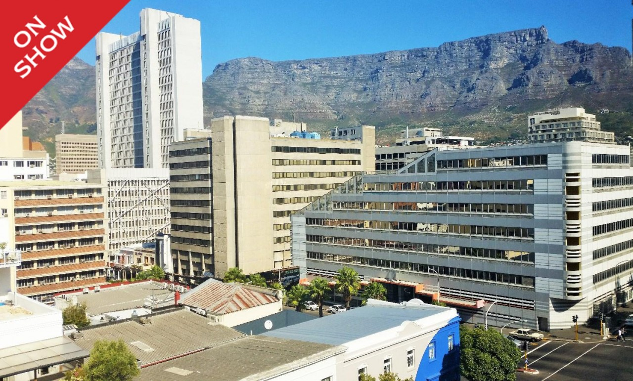 1 bedroom for sale city centre cape town