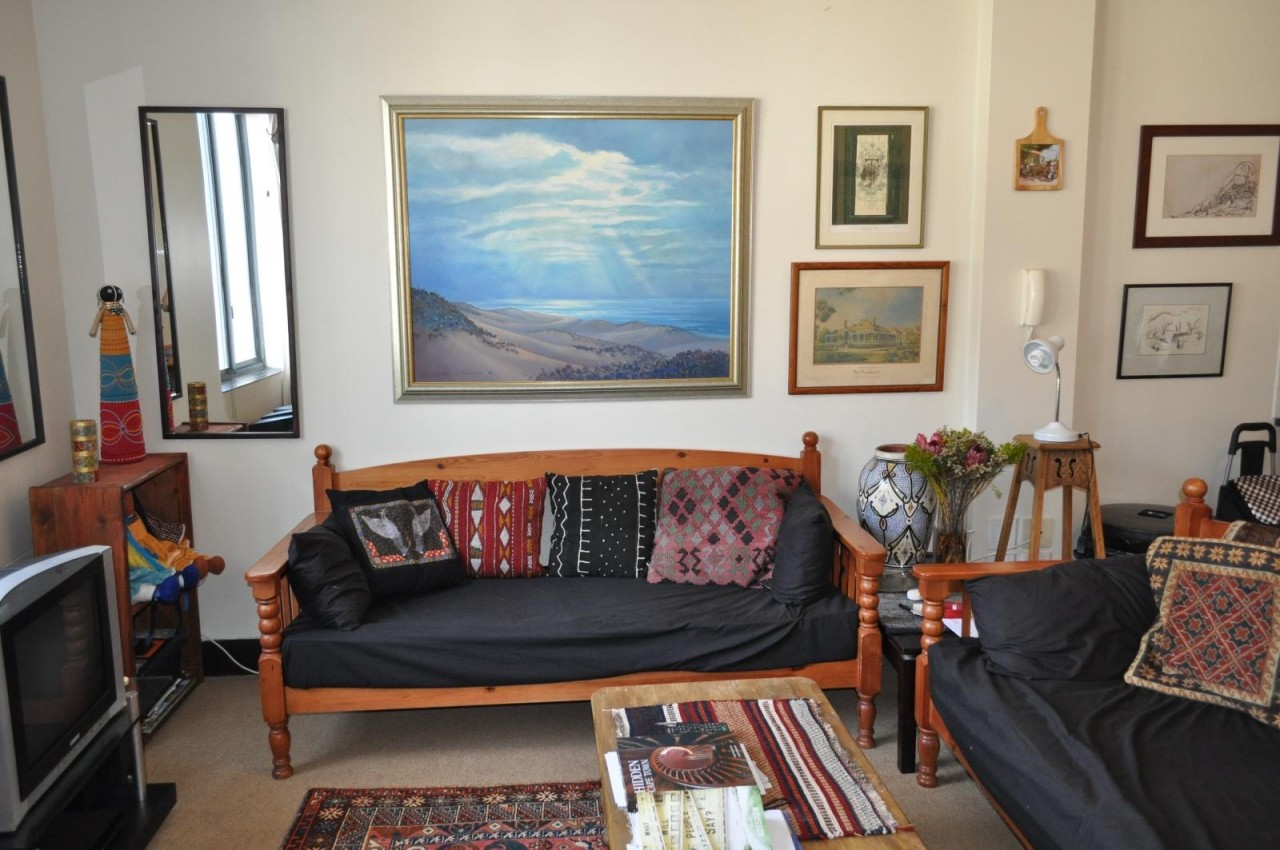 1 bedroom for rent cape town