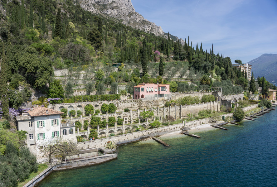Travel Tuesday: Dream Destination Lake Garda