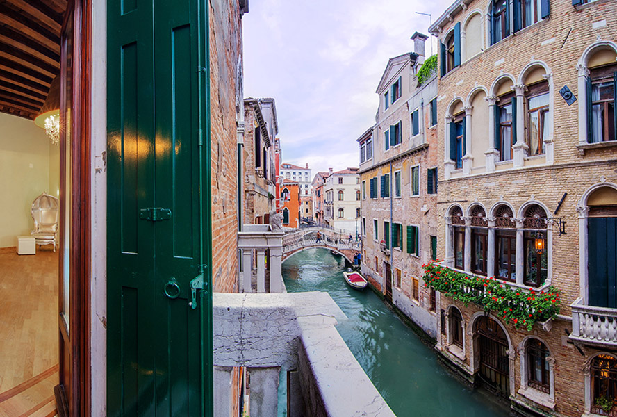 Travel Tuesday: Venice
