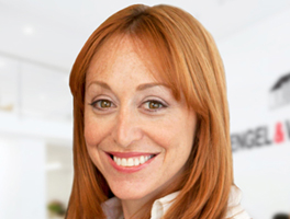 Actress, poker player and real estate agent: Julie Zelman