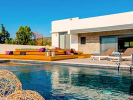 The real estate market in Rhodes and Symi 2015 - Aegean Greece