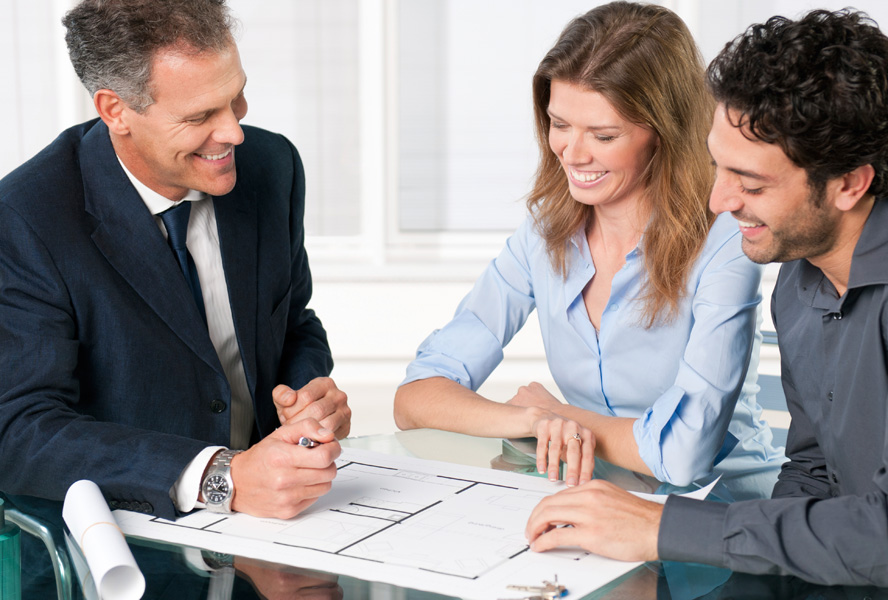 Tips for selecting the right real estate agent
