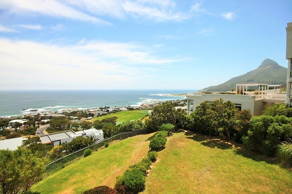 3 bedroom house for rent in camps bay