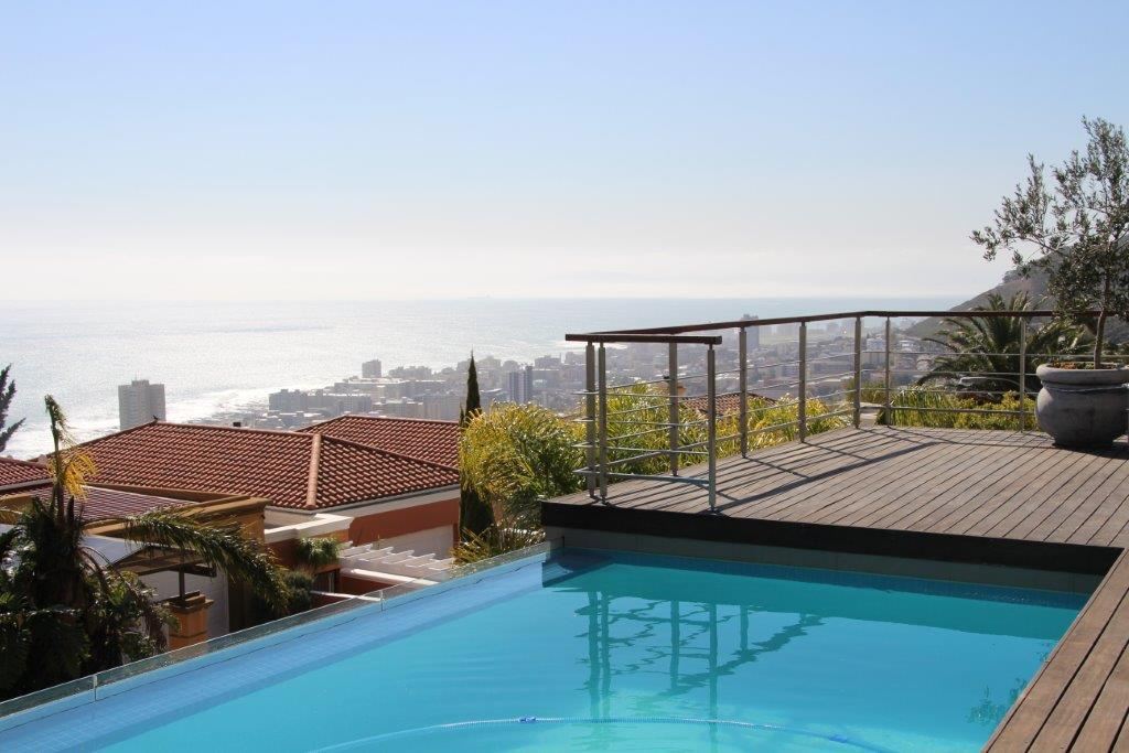 rent fresnaye cape town