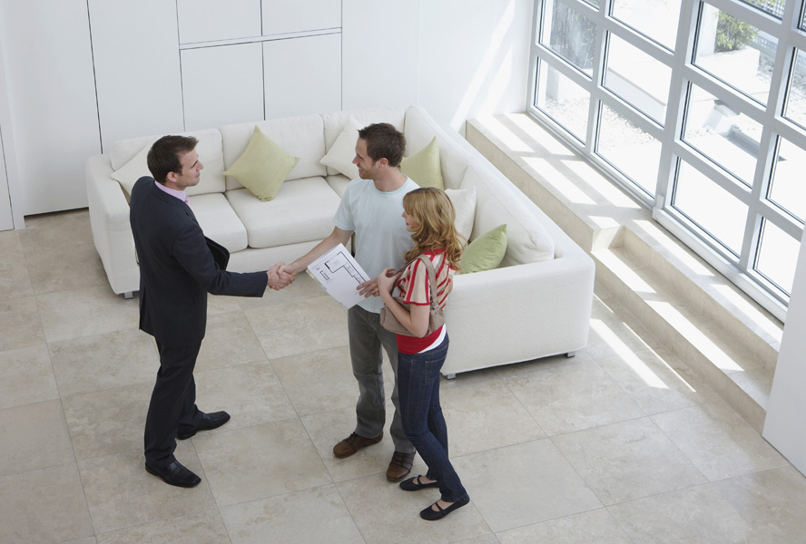 Five mistakes to avoid when choosing a real estate agent