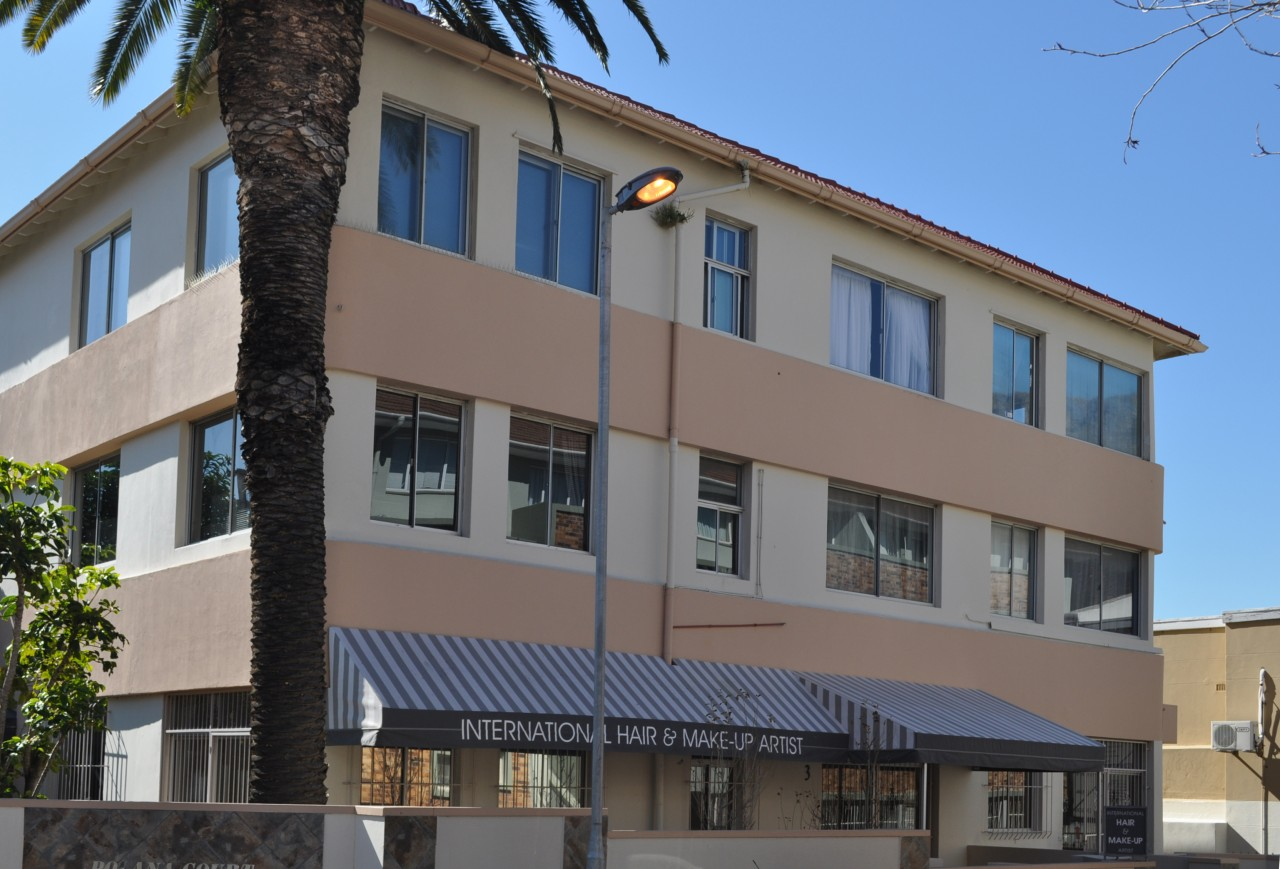 apartment for sale kloof street cape town