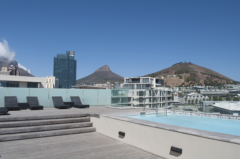 rent in foreshore waterfront cape town