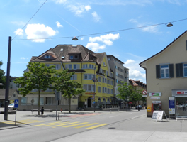 Immobilien in Kreuzlingen