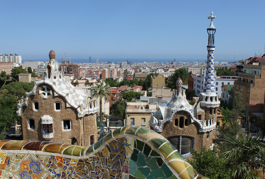 Architectural Highlights: Gaudí