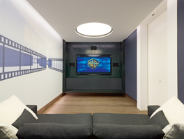 Ideas and tips for your home cinema