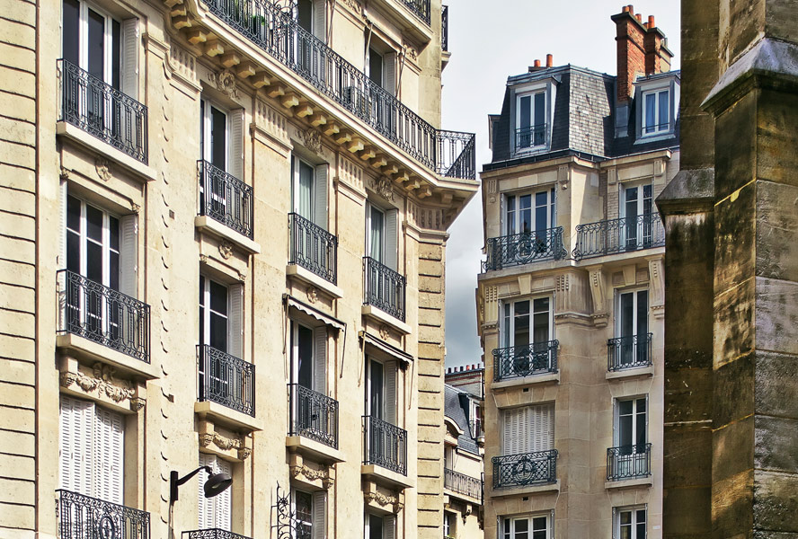 Real Estate News: Europe's real estate market