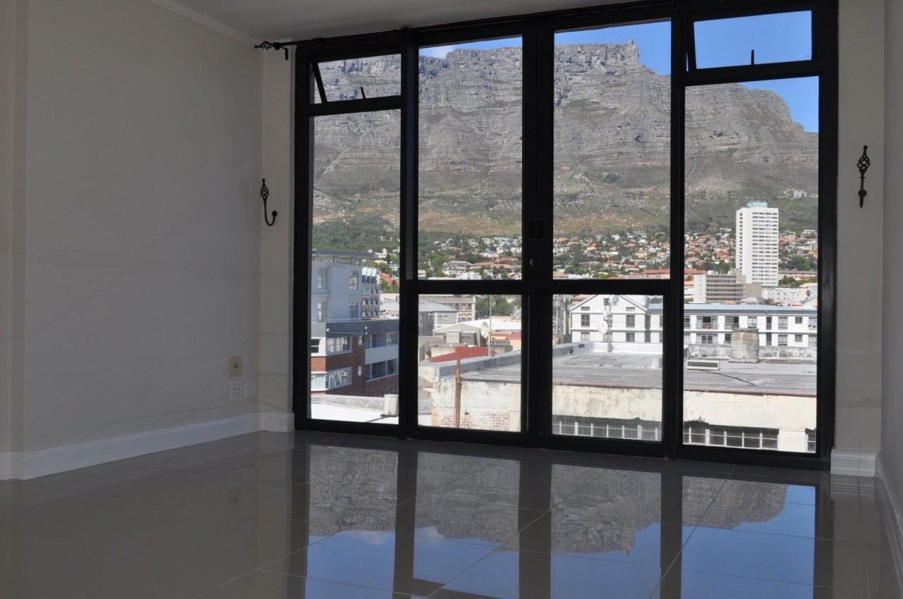 cape town apartment rent